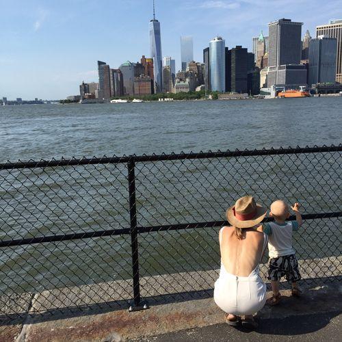 New York mit Kind - zahlreiche Tipps und Ideen...