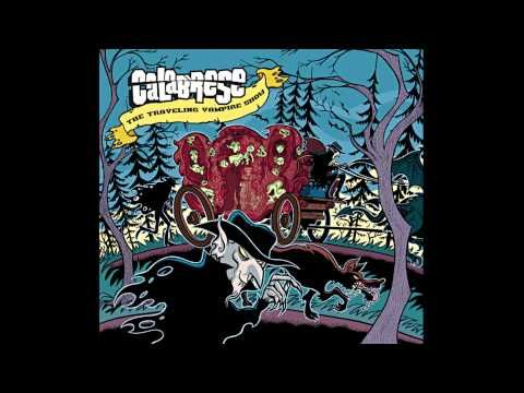"""CALABRESE - """"Vampires Don't Exist"""" [OFFICIAL AUDIO] - YouTube"""
