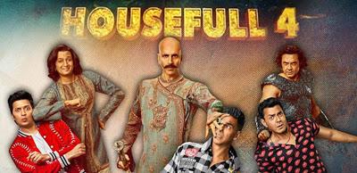 Download Housefull 4 Hindi Movie 720p 2019 Akshay Kumar Kriti Sanan Housefull 4 Full Movies Download Download Movies