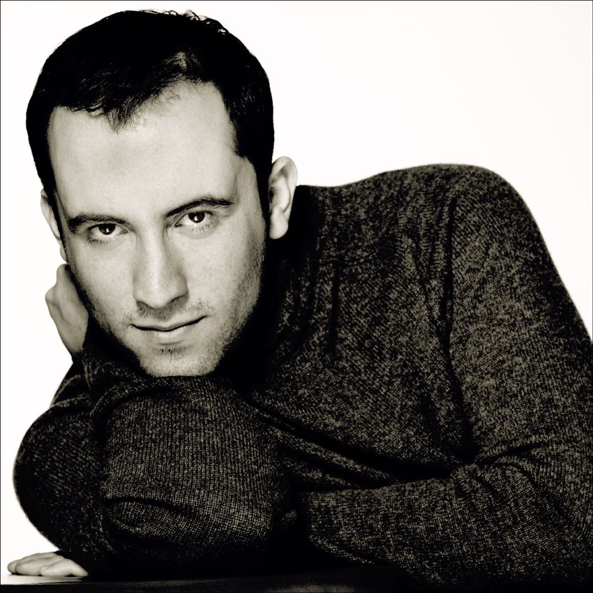 Igor Levit / © Felix Broede - winner of the silver medal and three other awards at the Arthur Rubinstein International Piano Master Competition