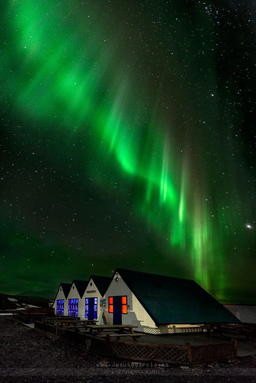 Aurora Borealis - Iceland | Wander*lust | Aurora borealis ...