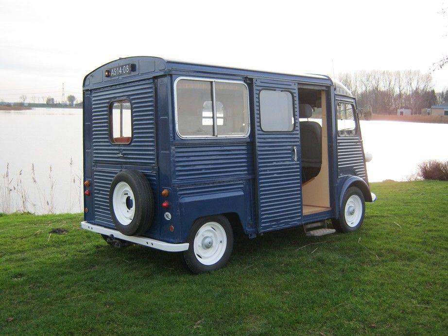 citroen hy camper 1970 lpg apk bustent. Black Bedroom Furniture Sets. Home Design Ideas