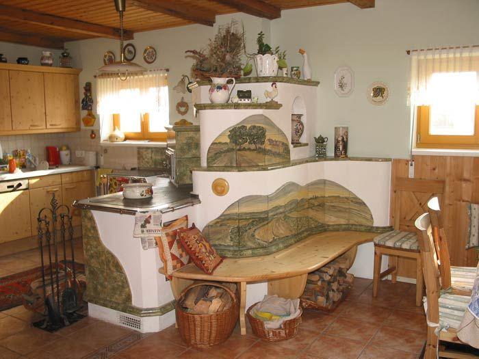 kachelofen herd mit sitzplatz kamin pinterest kachelofen sitzplatz und ofen. Black Bedroom Furniture Sets. Home Design Ideas