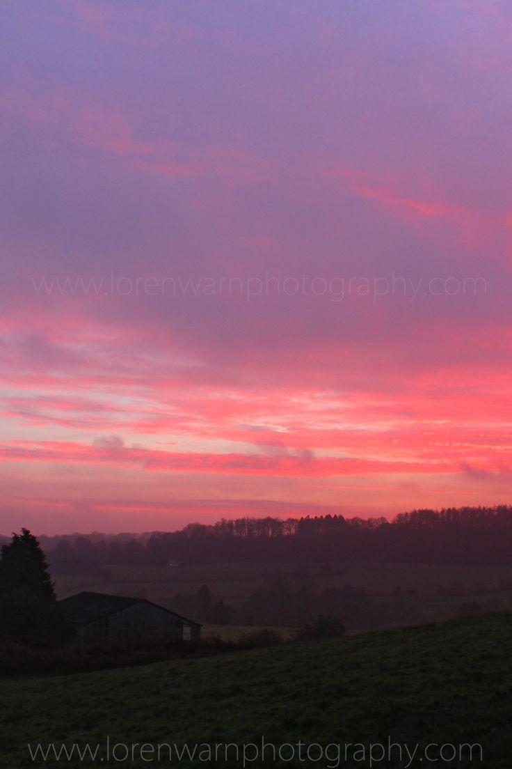 Sunset By Loren Warn Dorset Wiltshire X Www Lorenwarnphotography Com X Lorenwarnphotography Sunset Paisajes Fotos Bonitas Fotos