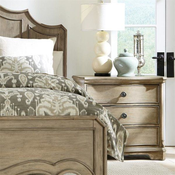 Paredes 3 Drawer Nightstand in 2018 Bedrooms Pinterest - Lane Bedroom Furniture