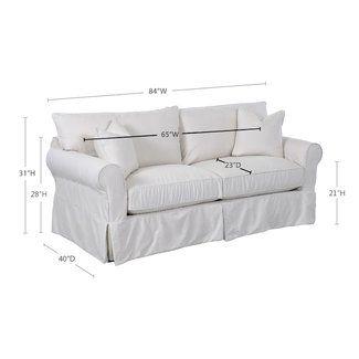 Wayfair Custom Upholstery Felicity Sleeper Sofa Sofa Slip Covers Couch Rolled Arm Sofa