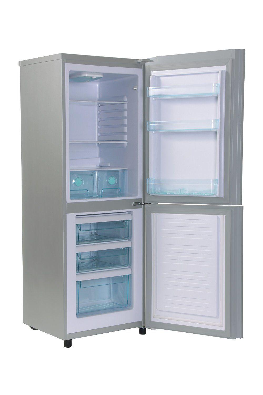 Eco Solar Cool Solar Refrigerator 6.2 Cu Ft   Solar Panels ...