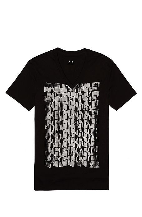 armani exchange online shop