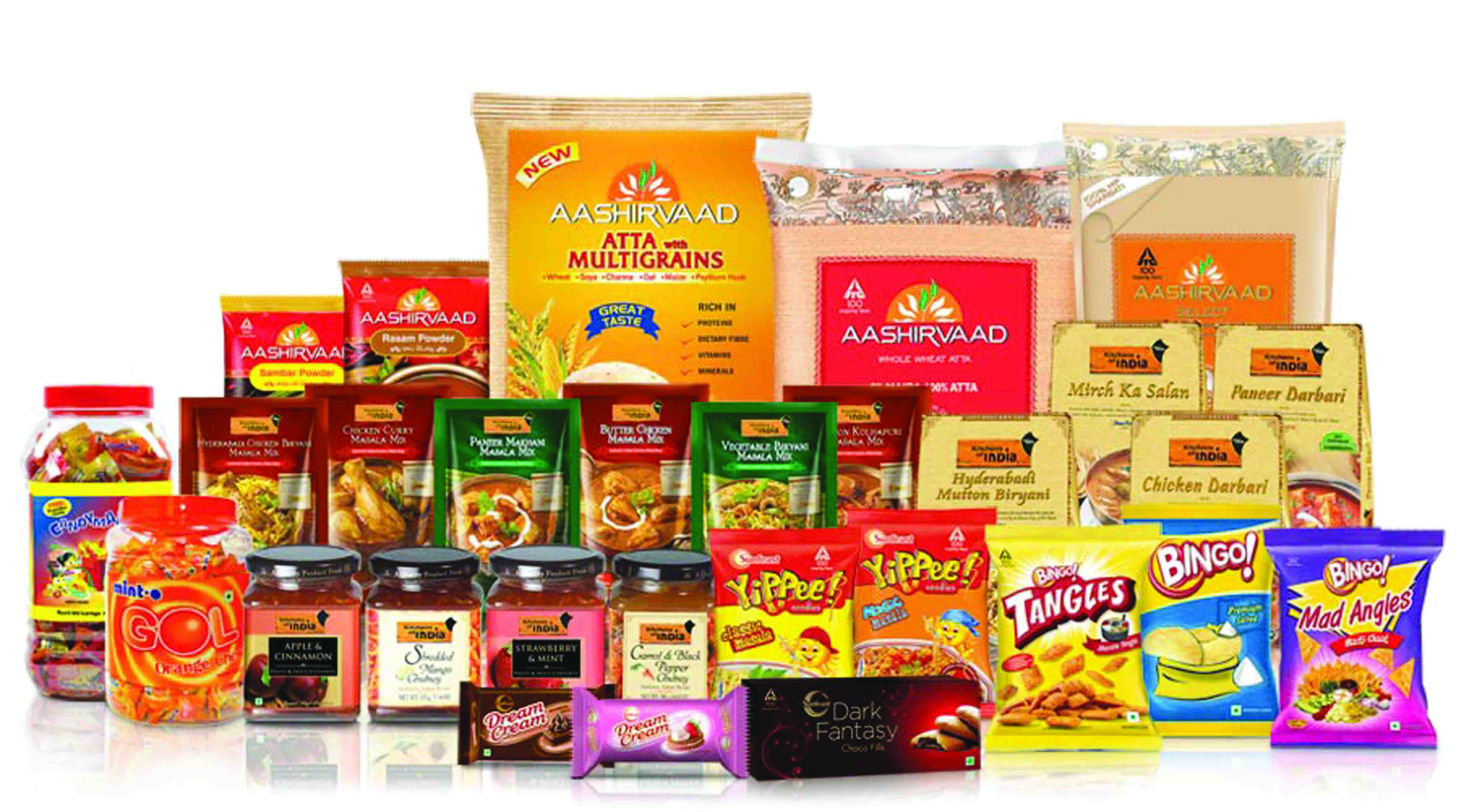 we provides some Daily Needs Products, All Bekary Products