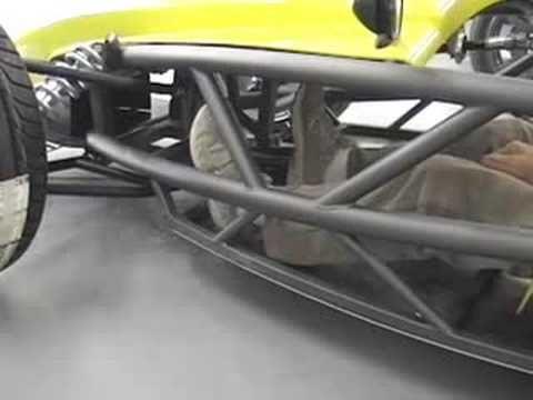 Superlite Roadster: Ariel Atom Clone, www ExoCars net | Eventually
