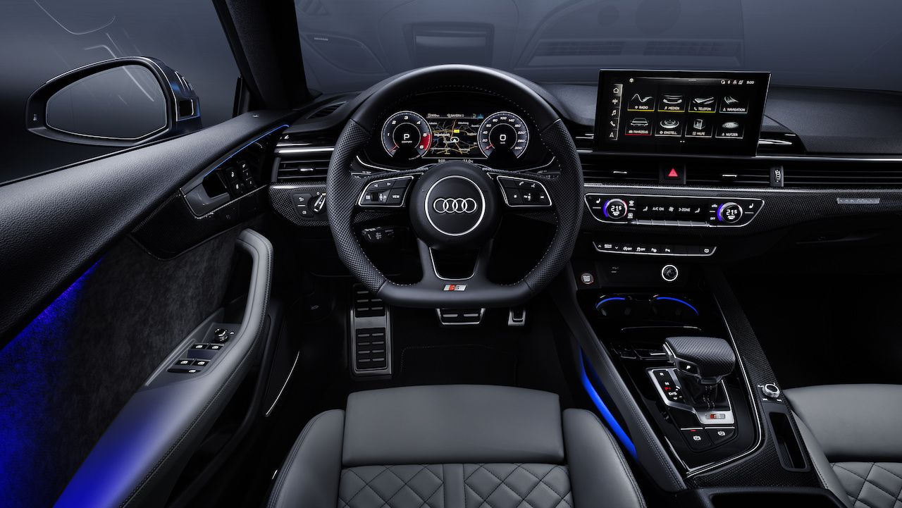 2020 Audi A5 Gets A Subtle Facelift In 2020 Audi S5 Sportback Audi S5 Audi A5