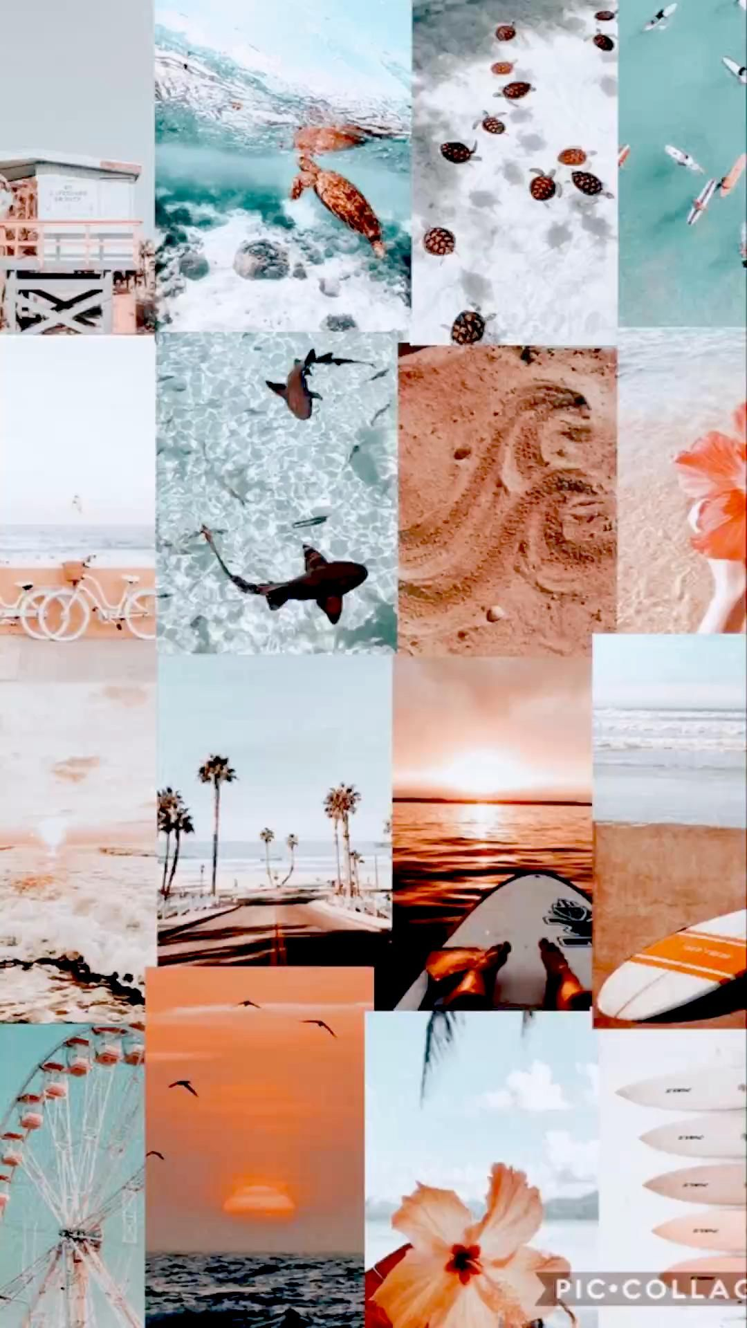 Aesthetic wallpapers for iPhone 😊