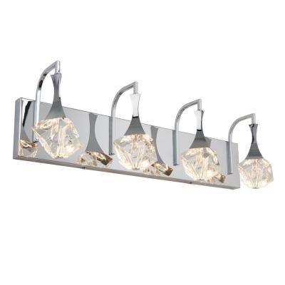 34+ Home depot vanity lights led information