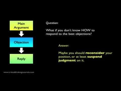 How to Write a Good Argumentative Essay Logical Structure IDOL - argumentative essay