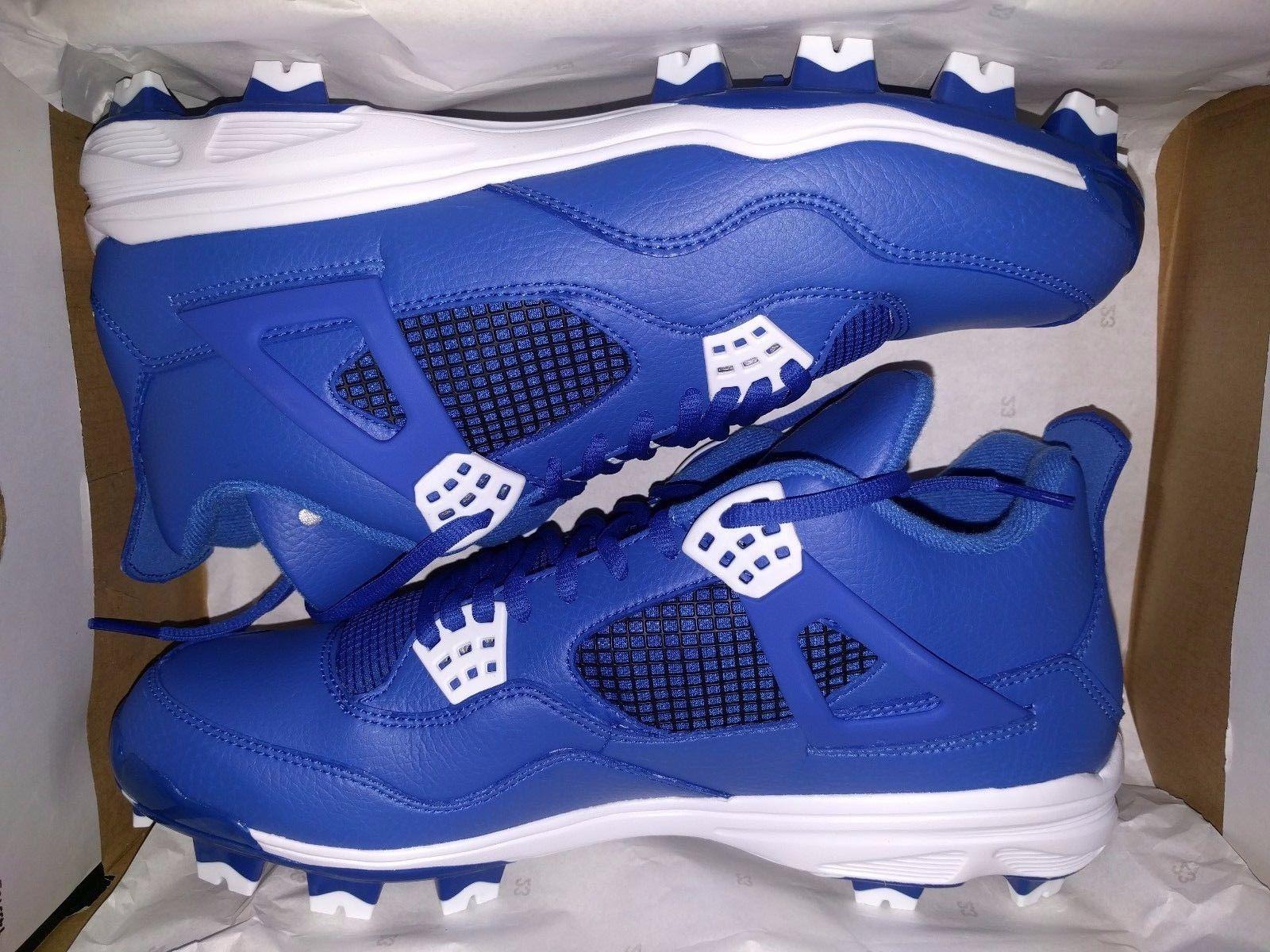 air jordans in order royal blue baseball cleats