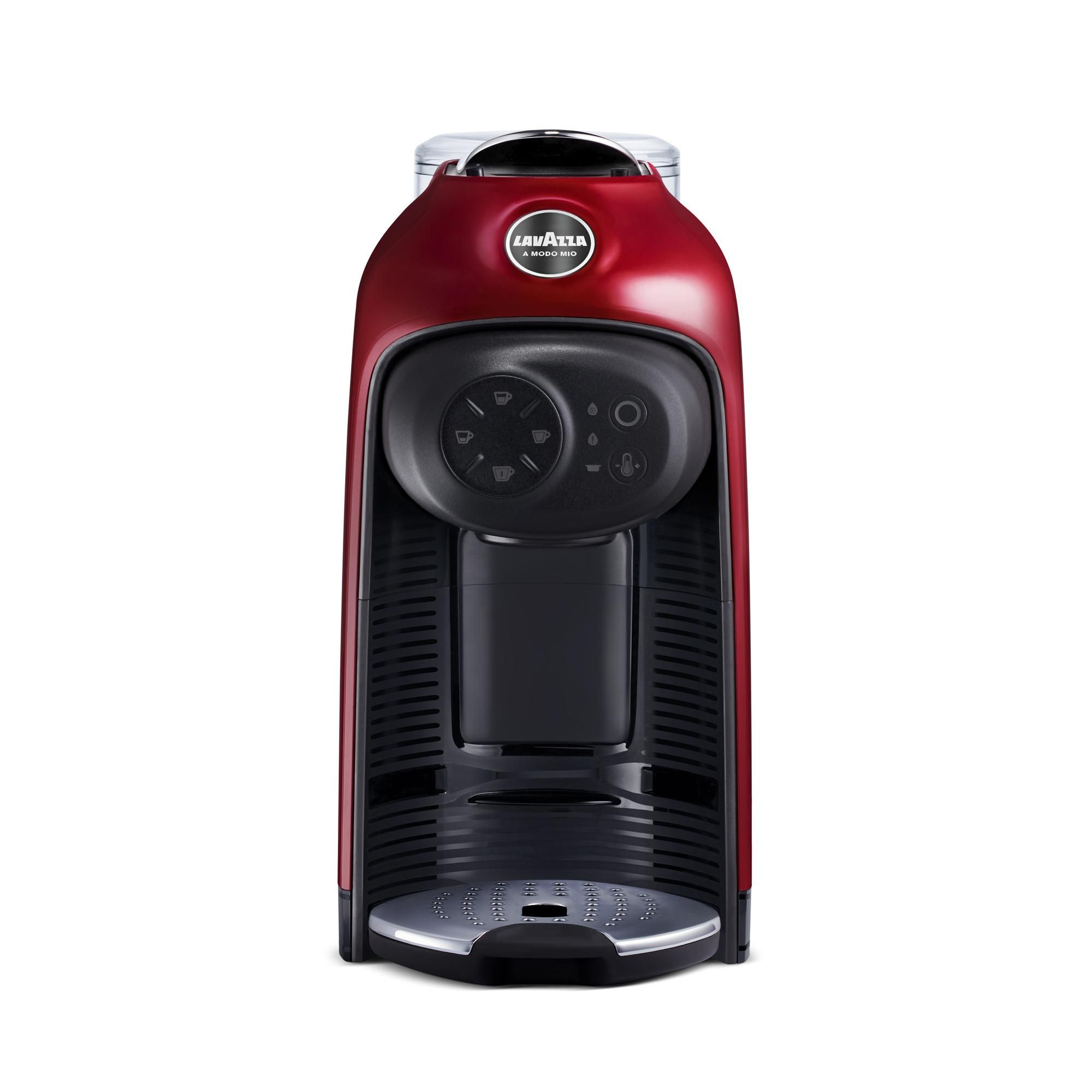 Lavazza Coffee Lavazza Idola Red Coffee Machine in 2020