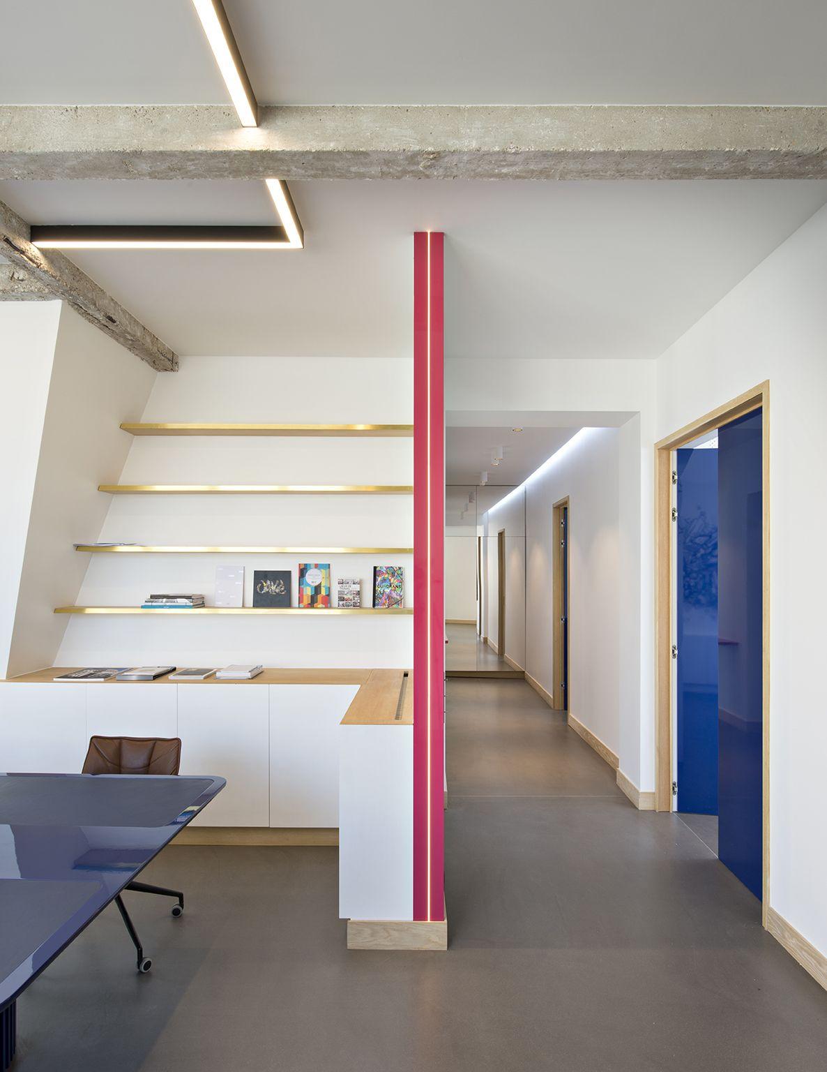 Office Lighting Concept Idea Office Office Lighting Office