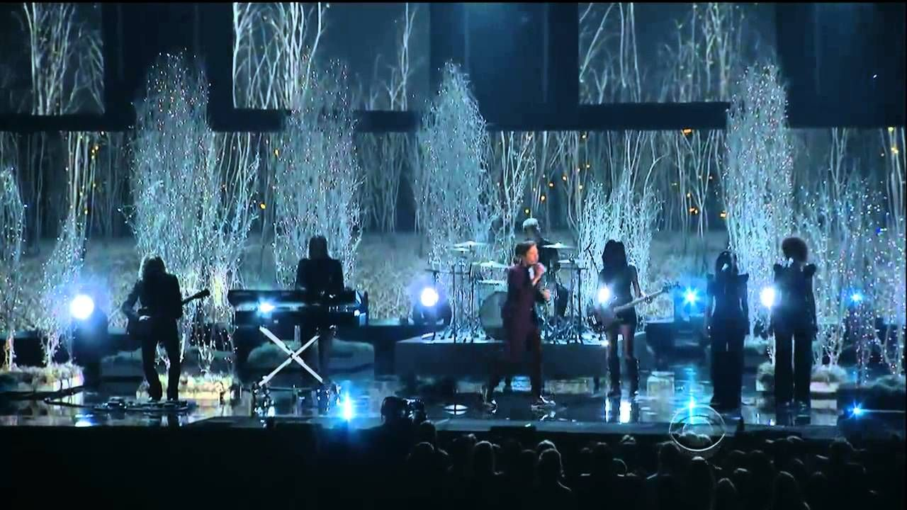 ▶ P!NK & Nate Ruess - Try & Just Give Me A Reason 56th Anual Grammy Awards 2014 - YouTube