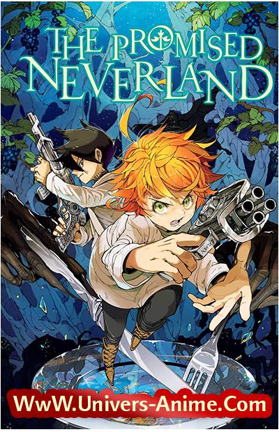 Yakusoku No Neverland 12 Vostfr : yakusoku, neverland, vostfr, Telecharger, Regarder, Promised, Neverland, VOSTFR, Univers-Anime.com, Livres, Manga,, Anime,, Samuraï, Champloo