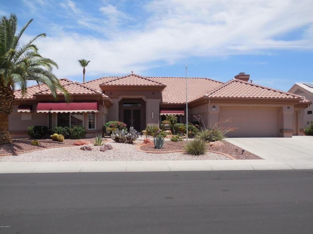 Amazing 22703 North Robertson Drive Sun City West Az For Sale Beutiful Home Inspiration Aditmahrainfo