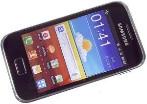 Pada Triwulan lainnya tahun 2010, smartphone yang berjalan ...