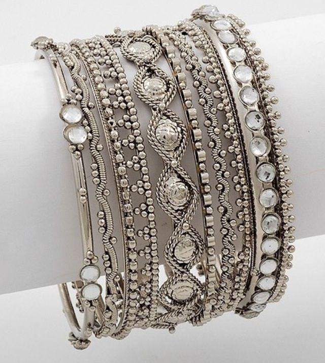 Cool bracelet bro!