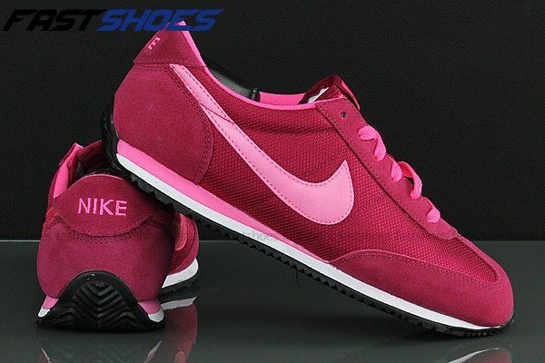 Buty Nike Wmns Oceania Textile 511880 610 R 37 5 Nike Sneakers Nike Shoes