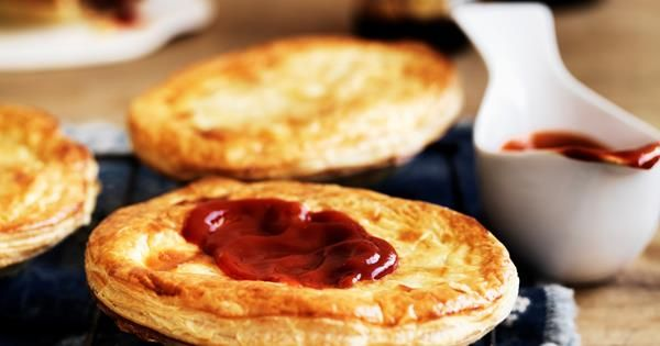 What's the best thing to put in a meat pie? | Recipe in ...