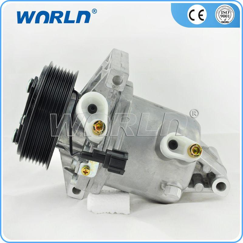 Auto AC Spare Parts Compressor CR08C Clutch 7PK for Nissan