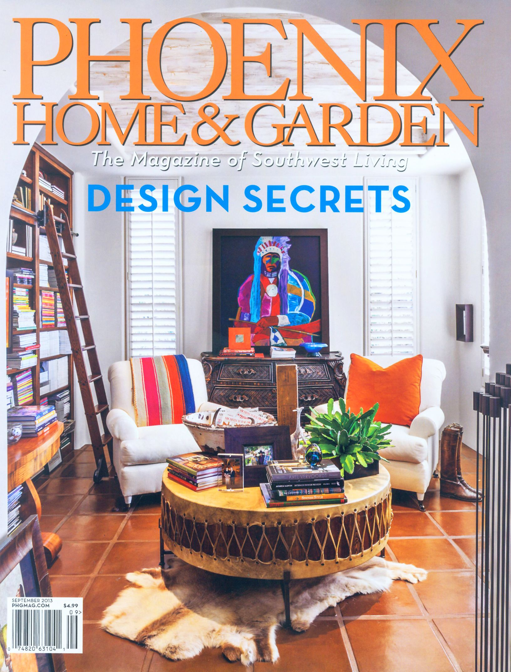 Elegant Phoenix Home And Garden (September 2013) Pictures
