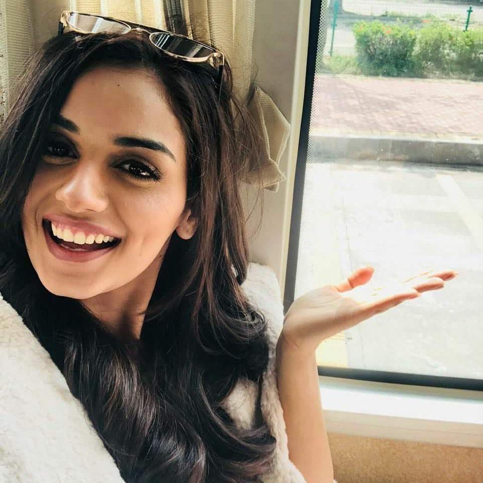 Miss India World 11 Manushi Chhillar #ManushiChhillar
