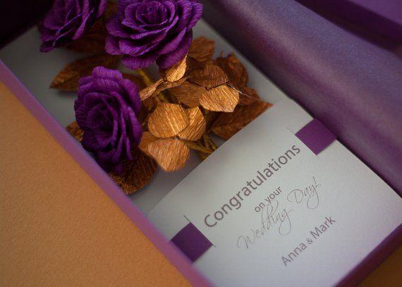 Personalised Wedding Money Envelope Card Wedding Congratulations Card Newlyweds Gift Luxury Wedding Card Handmade Wedding Congratulations Card Wedding Cards Wedding Money