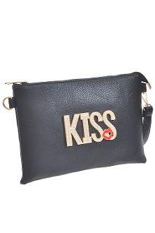 Kiss Kiss Clutch