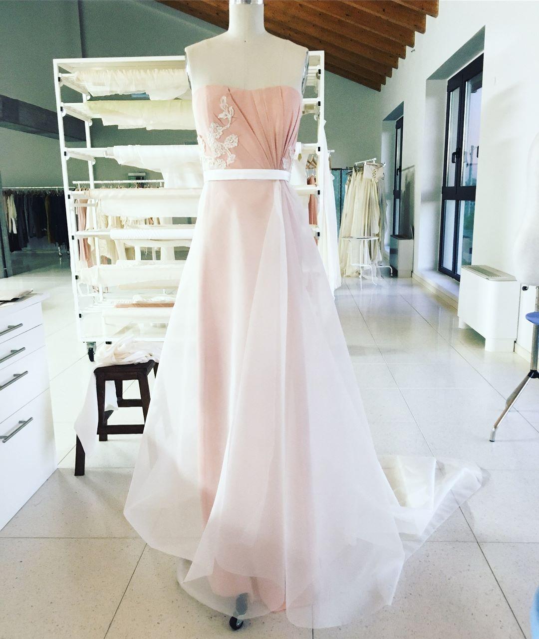 1df9eb8d2570 Handmade Wedding Dresses, Bohemian Wedding Dresses, Colored Wedding Dresses,  Alternative Bride, Bridal