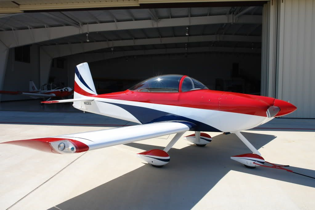 Show us a pic of your FINISHED RV8/8A!!! Page 31 VAF
