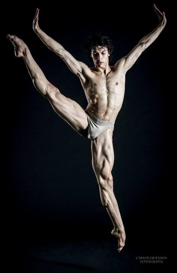 Nude Naked Girl Ballet Dance Images
