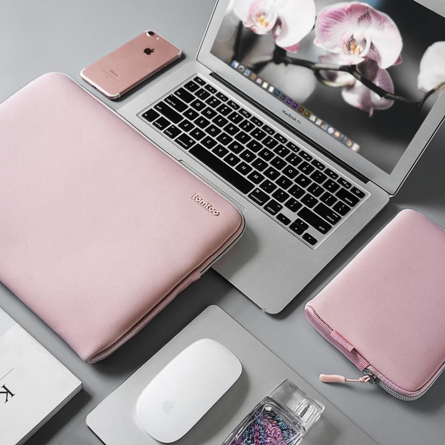 Tomtoc 13 Inch Ultra Slim Laptop Sleeve Case Bag Cover For Macbook Air Macbook P Macbook Air Case 13 Inch Macbook Pro Cases 13 Inch Macbook Pro Accessories