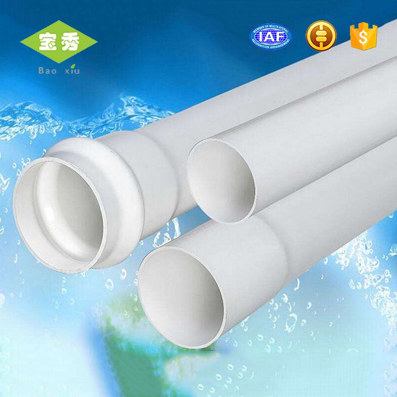 Best quality pvc drainage pipe 160mm low price oval plastic pipe  sc 1 st  Pinterest & Best quality pvc drainage pipe 160mm low price oval plastic pipe ...