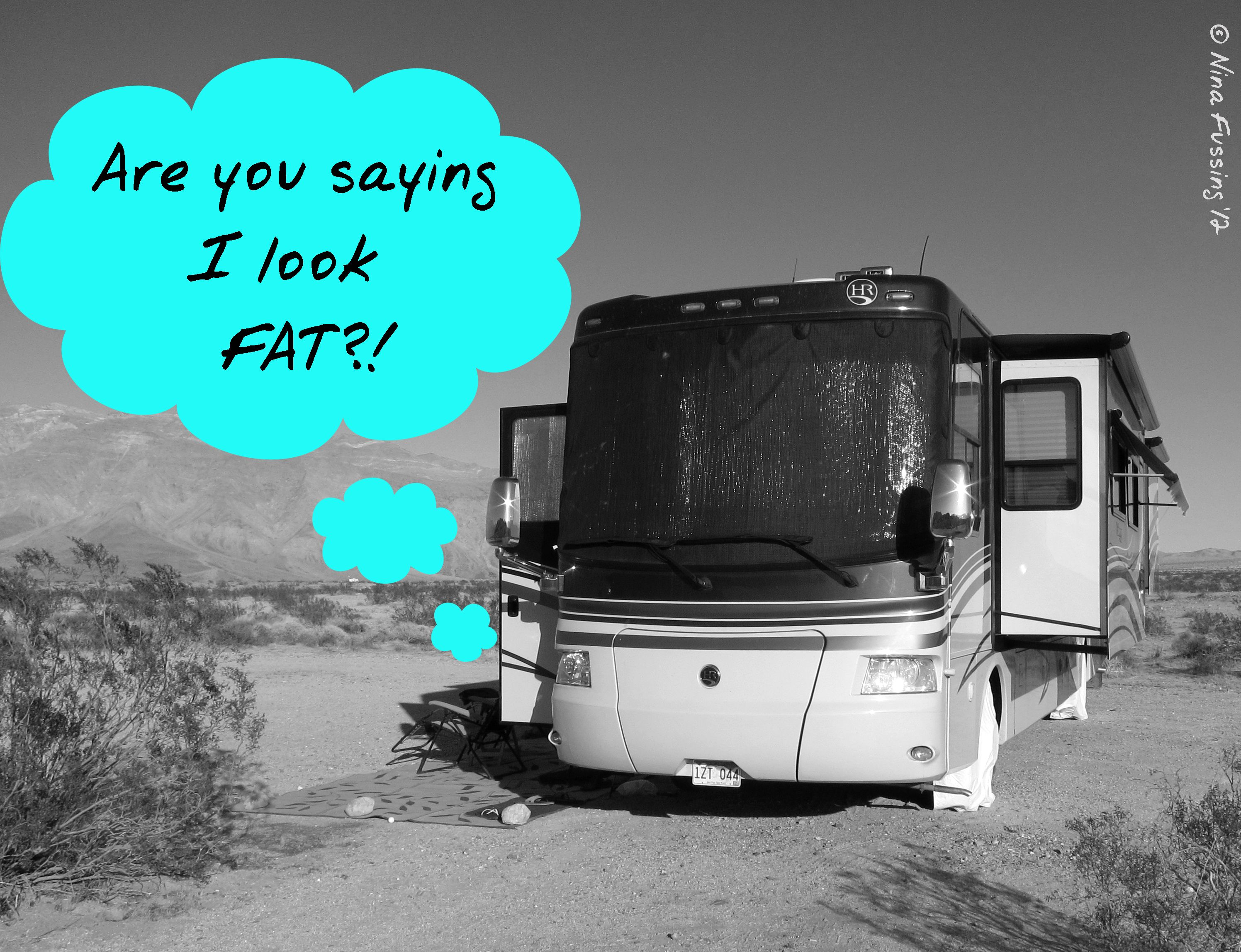 The Darker Side Of Fulltime Rving 5 Thoughts To Ponder Before