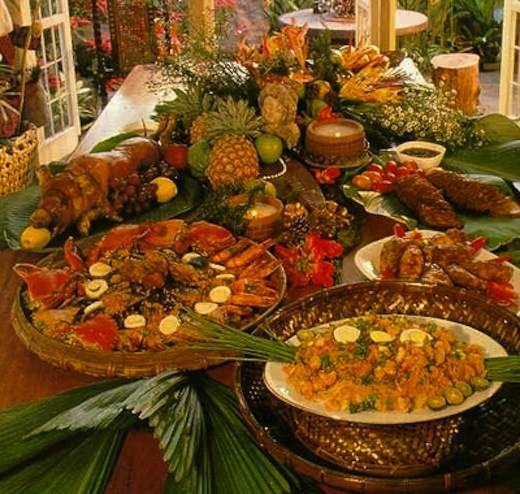 Filipino Party Decorations - Google Search