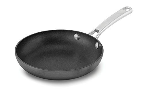 Calphalon 1934149 Classic Nonstick Omelet Fry Pan 8 Inch Grey Frying Pan Calphalon Fries