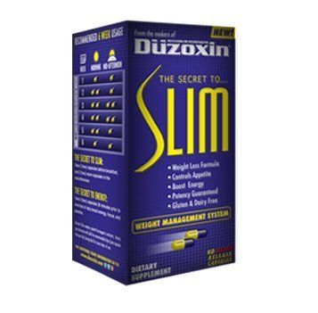 Does slimquick work for weight loss