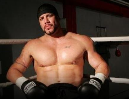 Celebrity News: Heavyweight Champion Tommy Morrison Passes Away at Age 44 | AT2W