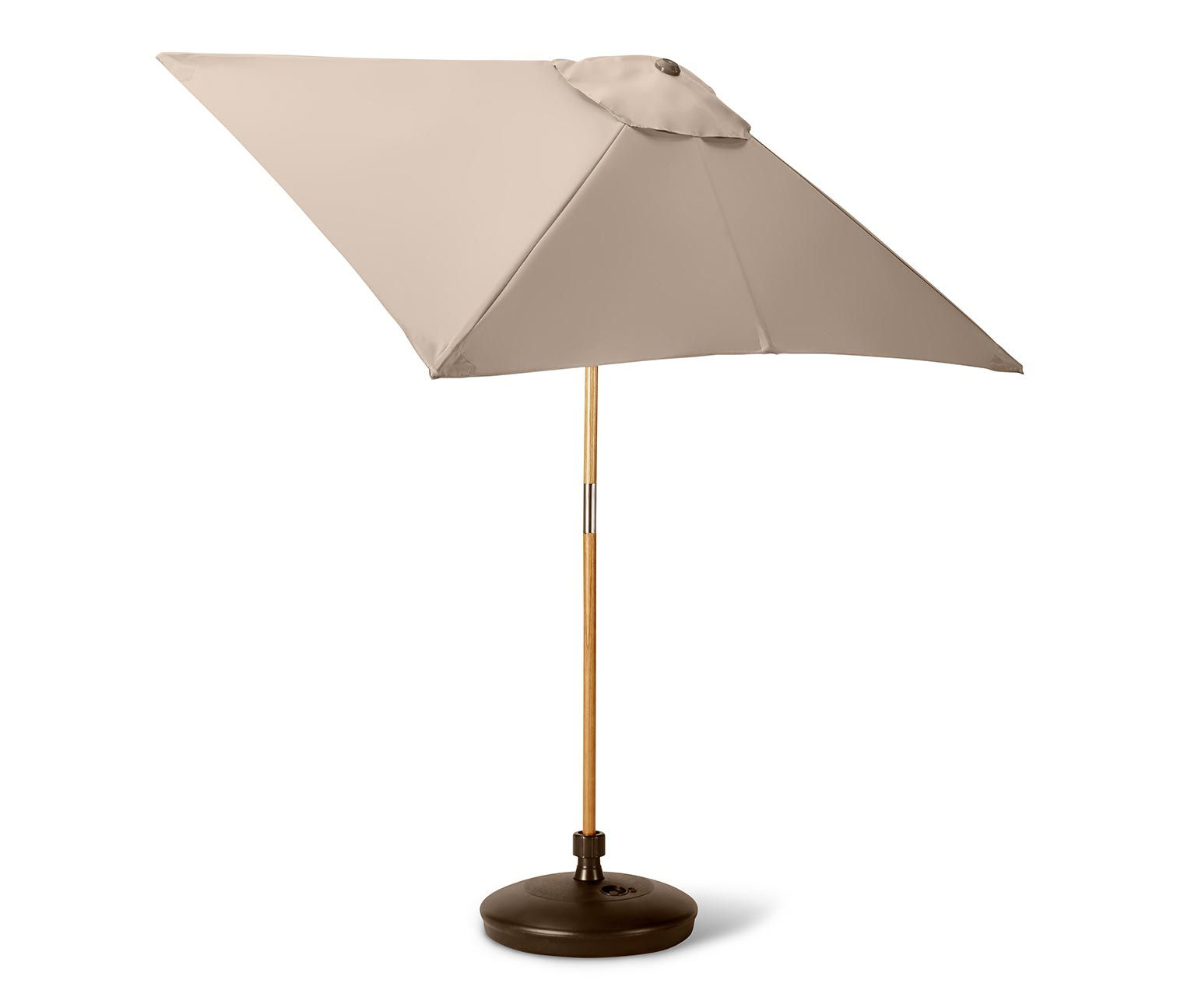 69 95 € Rechteckiger Schirm für Balkon Terrasse und Garten Sonnenschirme sind nicht nur