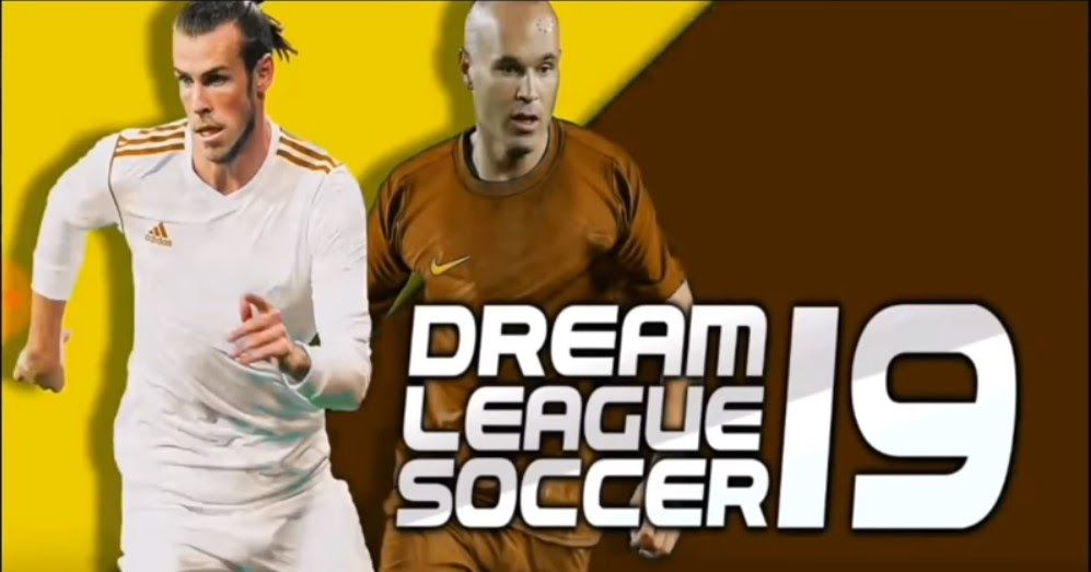 Download Dream League Soccer 2019 Dls 19 Android Offline Mod Apk Soccer Online Offline Games Download Games
