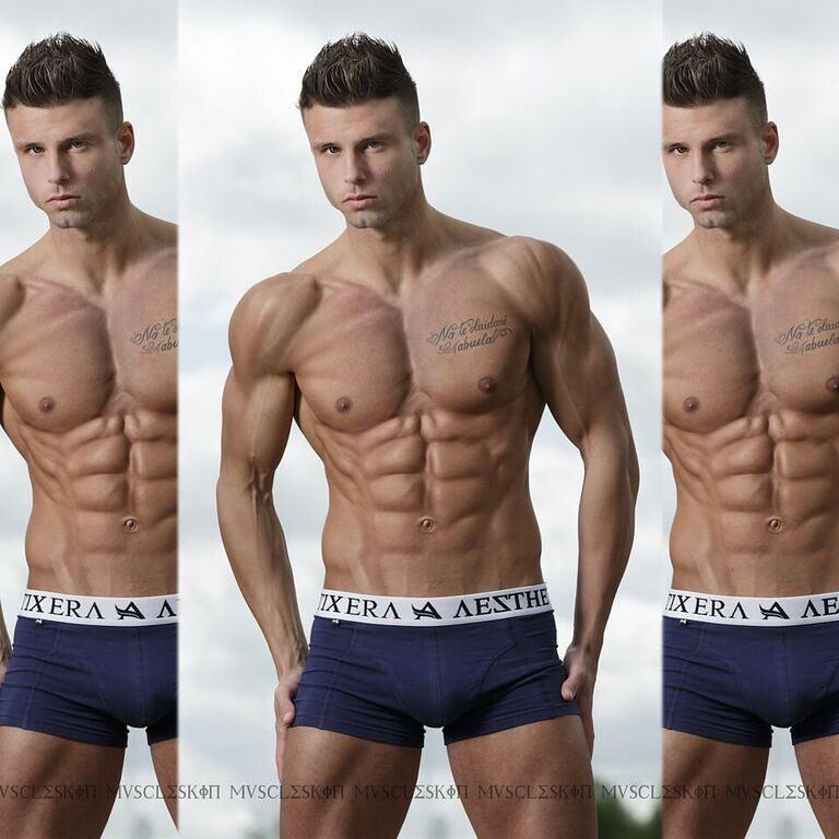 Pin by Adam on sport | Pinterest | Anatomy, Man portrait and Human ...
