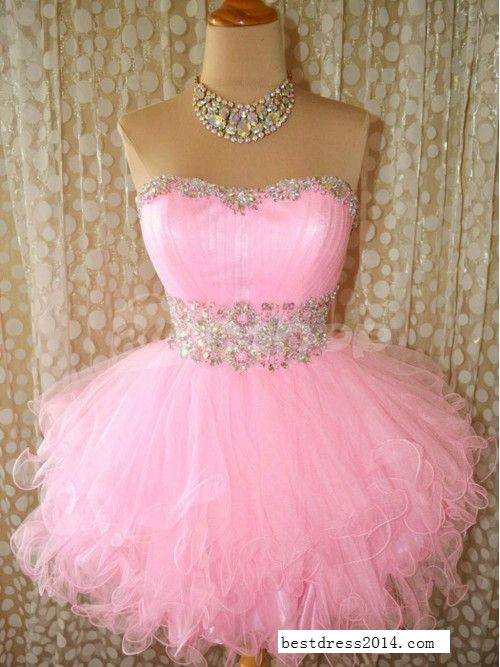 pink prom dress pink prom dress | | Dresses | | Pinterest