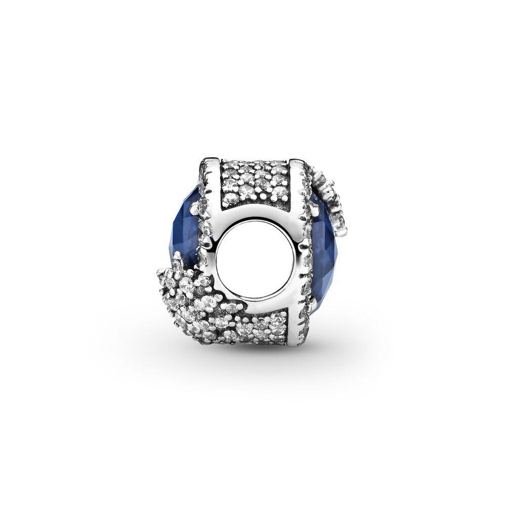 anello di pandora fiocco