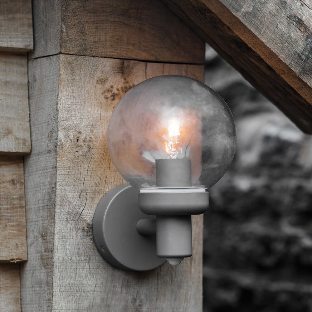 Aldgate pir outside wall light charcoal walls outdoor lighting aldgate pir outside wall light charcoal workwithnaturefo