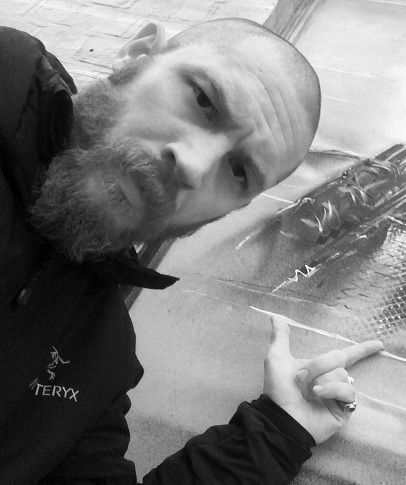 THAS-Tom Hardy Argentina Station • Posts Tagged 'selfies'